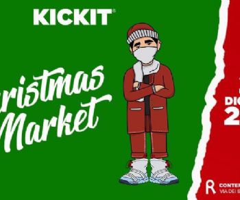 Festival - Kickit Christmas Market
