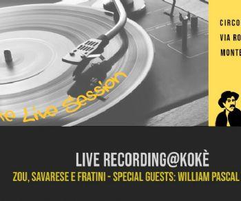 Concerti - Kokè Live Session