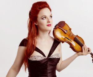Il nuovo grande talento del violino a Roma