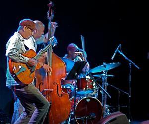Alla Casa del Jazz un grande concerto