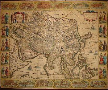 Fiere - Roma Map Fair