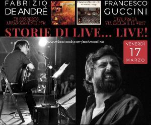Locali: Storie di Live... LIVE!