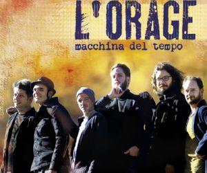 """A Roma il Rock delle Montagne della band che Francesco De Gregori ha voluto all'evento """"Rimmel 2015"""" all'Arena di Verona"""