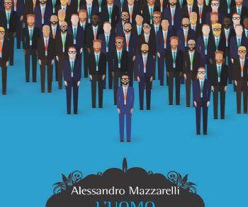 Libri - L'uomo in blu