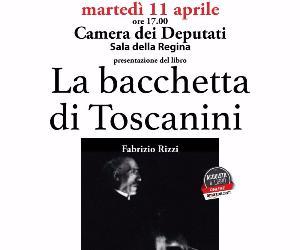 Libri - La Bacchetta di Toscanini