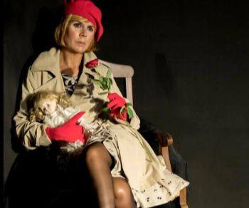 Spettacoli - La bambola spezzata