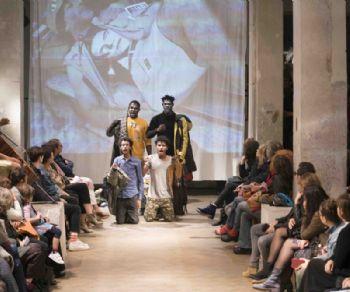 Spettacoli: Enzo Cosimi racconta LA BELLEZZA TI STUPIRA' in Ritratti d'autore