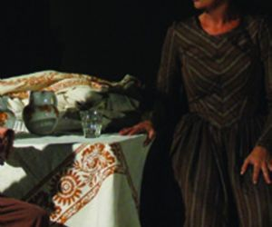 Le confessioni di Marianna, cameriera in casa Puccini, ci fanno rivivere – tra cronaca e affetti - la toscana dell'epoca e la vita del Maestro