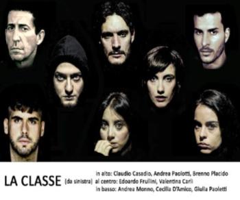 Spettacoli - La classe