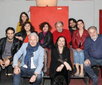 Spettacoli - Pirandelliana 2019