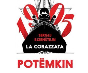 Concerti - La Corazzata Potëmkin / Edison Studio - Sergej Michajlovic Ejzentejn