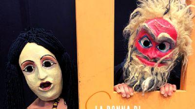 Spettacoli: 'La Donna di Samo' di Menandro