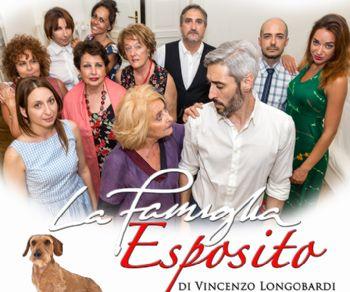 Spettacoli - La famiglia Esposito