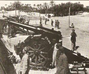 Mostre: La Grande Guerra. L'Italia e il Levante