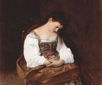 Visite guidate: Caravaggio a puntate ep. 3 - La Maddalena penitente