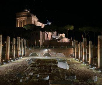 Visite guidate - La Roma dei Cesari