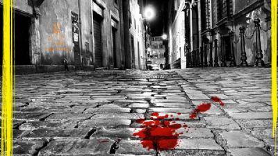 Visite guidate - Roma criminale