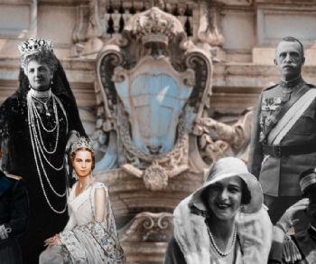 Visite guidate - La Roma segreta dei Savoia
