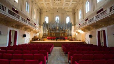 Concerti - Giornata Internazionale della Musica