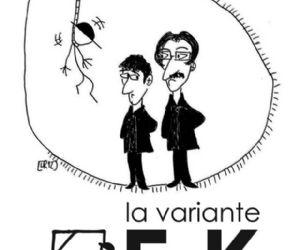 Tra ritmo e ironia - Ivan Talarico e Luca Ruocco nel cartellone di Teatro di Quartiere