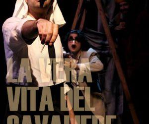 Spettacoli: La vera vita del Cavaliere Mascherato