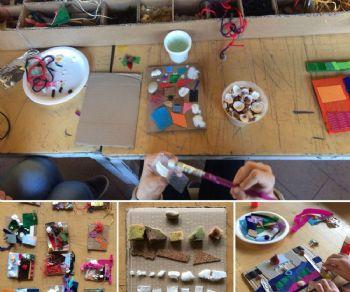 Bambini - Casina di Raffaello, programma dei laboratori dal 19 marzo al 2 giugno 2019
