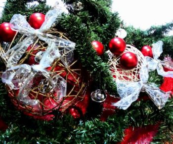 Bambini - Alla Casina di Raffaello è tempo di Natale!