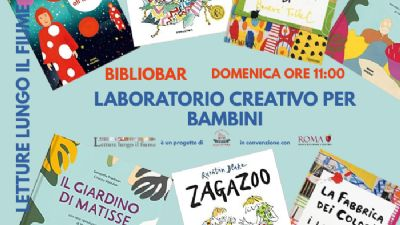 Bambini e famiglie - Laboratorio creativo per Bambini