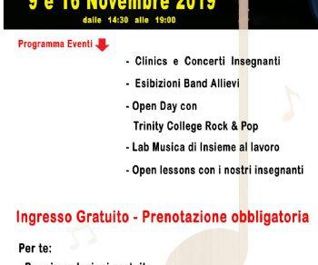 Concerti - ACCENDI LA MUSICA