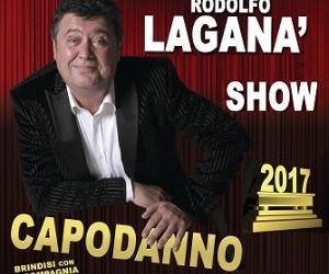 Capodanno - Rodolfo Laganà Show