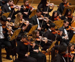 Concerti: Lake Forest High School Band & Orchestra