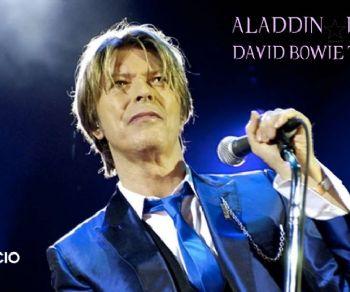Locali: Festa per David Bowie 10th Bash