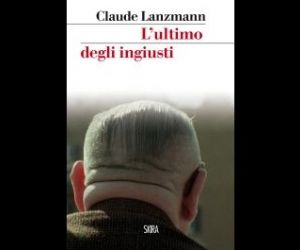 Presentazione del nuovo libro di CLAUDE LANZMANN