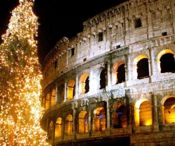 Gli appuntamenti di Natale 2017 a Roma