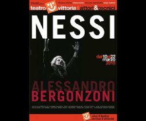 Spettacolo di e con Alessandro Bergonzoni