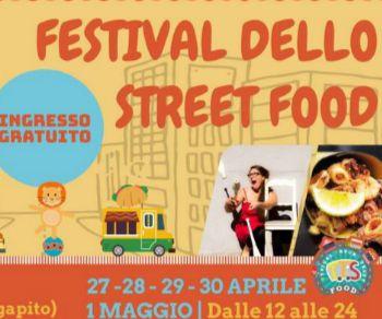 Altri eventi - Festival dello Street Food