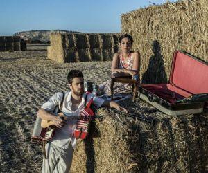 L'album del debutto del duo israeliano arriva a Roma con un live alla Casa del Jazz