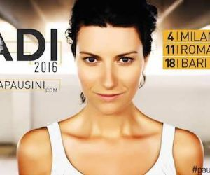 Laura Pausini è tornata!