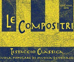 Concerti: Spettacoli dal 16 al 23 Aprile