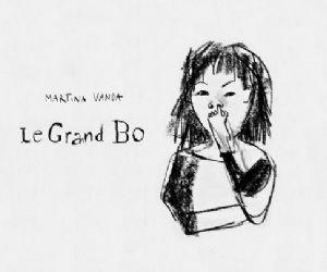Personale di Martina Vanda