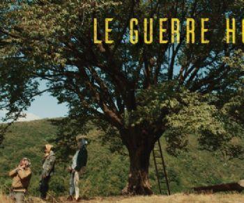 Il secondo film di Giulia Brazzale e Luca Immesi dedicato all'orrore della guerra