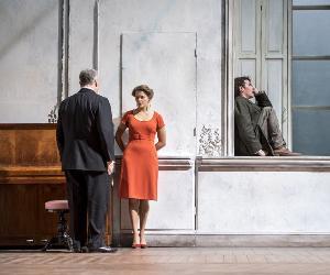 Il cinema Barberini di Roma trasmetterà l'opera in esclusiva in Italia, in versione originale