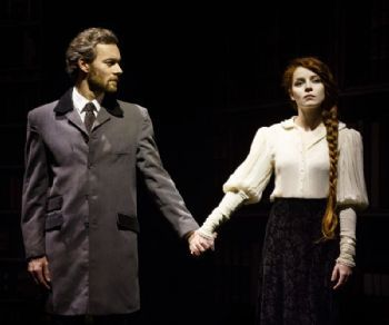 L'opera di Dostoevskij al teatro Nino Manfredi