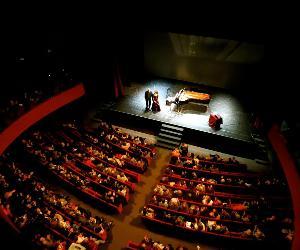 Concerti: Le Piace Brahms?