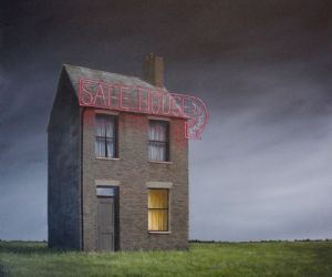 Gallerie - Lee Madgwick • Stand-by