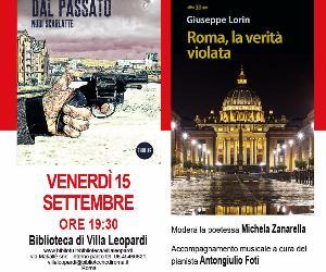 Libri - Carlo Legaluppi e Giuseppe Lorin