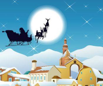 Bambini - La leggenda di Babbo Natale narrata dai sotterranei di San Nicola in Carcere