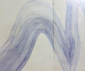 Mostra personale di Leila Mirzakhani