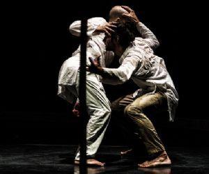 Si conclude la rassegna di danza al Teatro Tor Bella Monaca