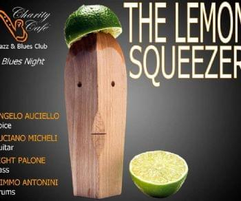 Locali - The Lemon Squeezer
